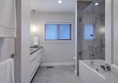 bathroom renovations langley bc