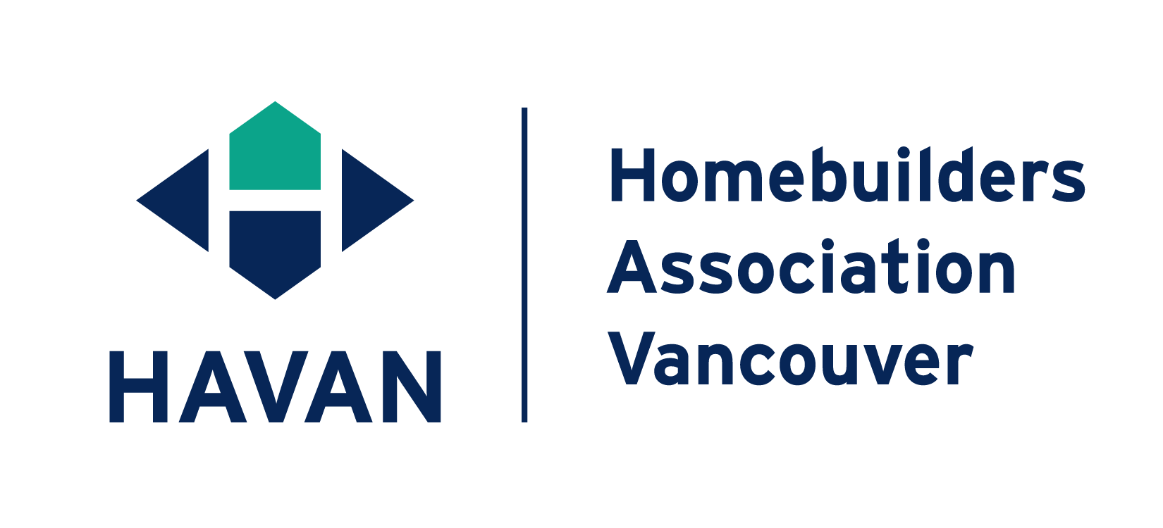 Home Builders Association Vancouver Logo
